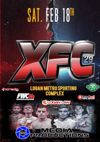 xfc29 dvd case front
